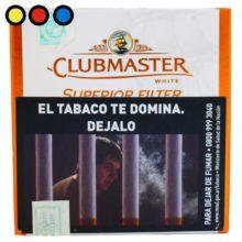 cigarros clubmaster superior filter precios mayoristas