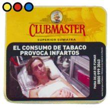 cigarros clubmaster superior sumatra venta