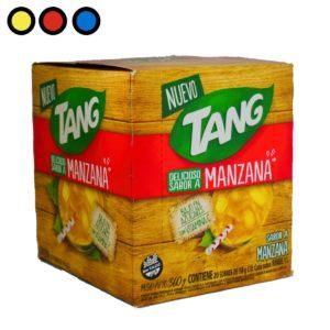jugo tang manzana mayorista