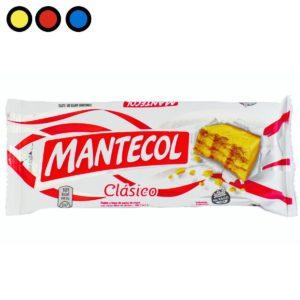 mantecol 110gr precio mayorista