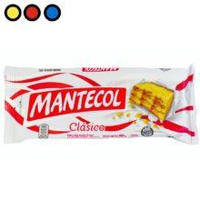 mantecol 80gr precio