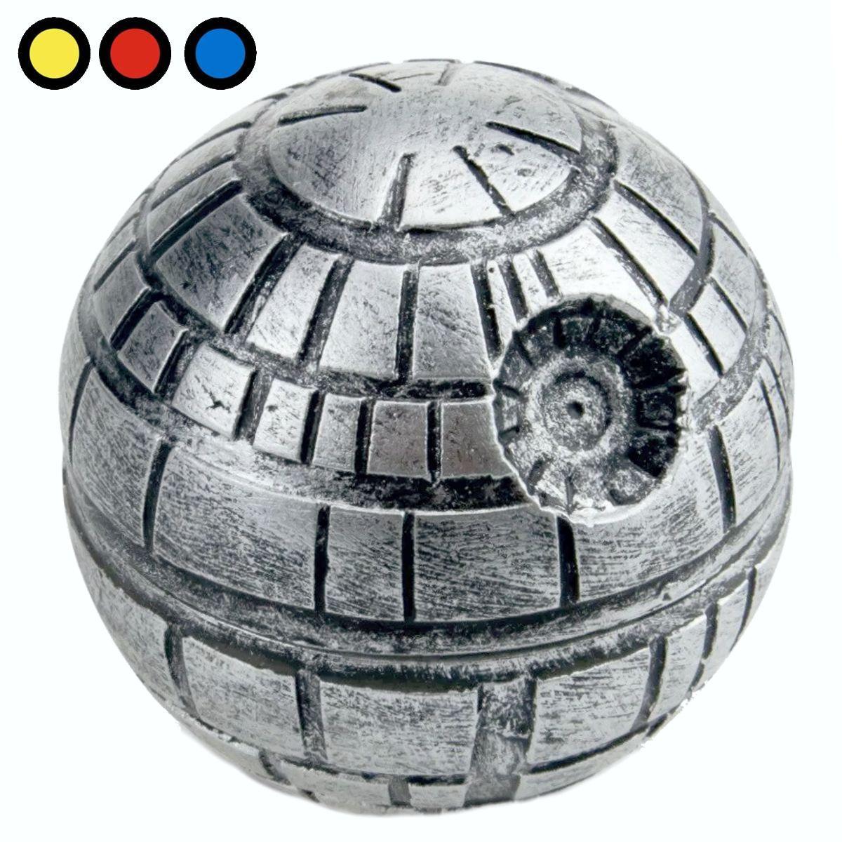 picador grinder death star