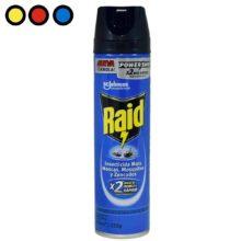 raid moscas mosquitos power shot venta online