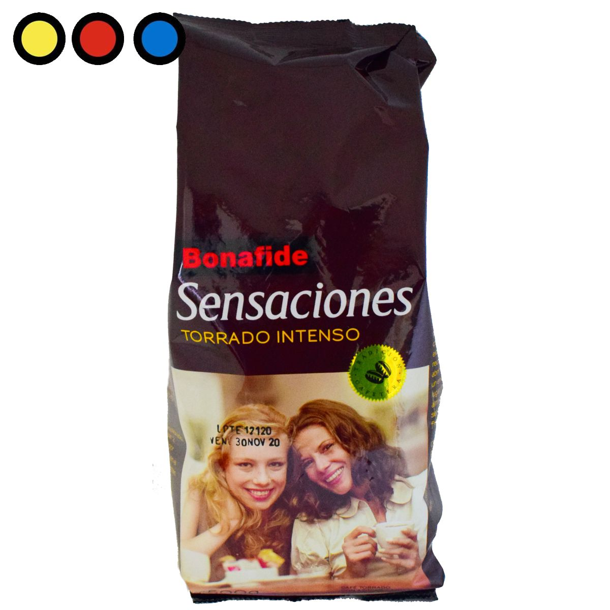 cafe bonafide sensaciones intenso 500 precios