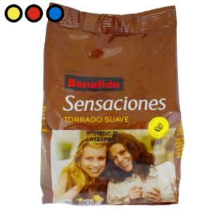 cafe bonafide sensaciones suave venta online