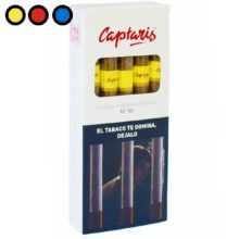 cigarro captaris 95 10 precios