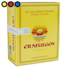 cigarros cienfuegos panatella precios