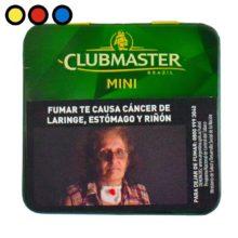 cigarros clubmaster venta online