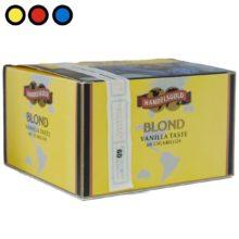 cigarros handelsgold blond vainilla precios