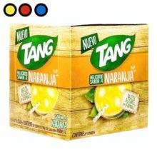 jugos tang naranja mayorista