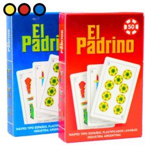 naipes el padrino español 50 precio mayorista