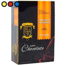 papel celulosa sativa chocolate fumar