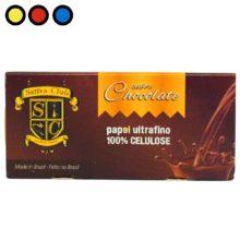 papel de celulosa sativa chocolate fumar precio