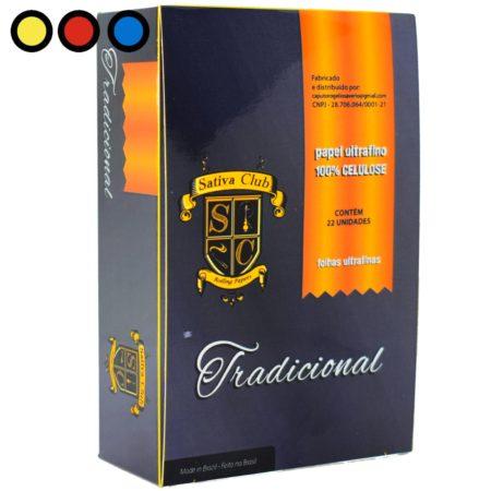 papel de celulosa sativa club tradicional precios