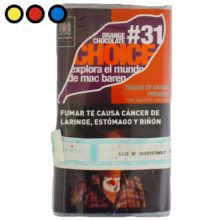 tabaco choice macbaren precio