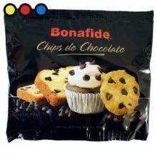 chips de chocolate bonafide mayorista