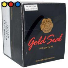cigarros gold seal señoritas precios
