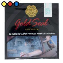 cigarros gold seal señoritas