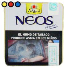 cigarros neos white precios mayoristas