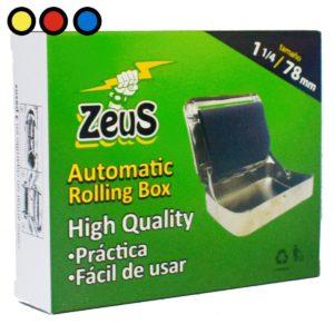 maquina metalica zeus automatica precios mayoristas