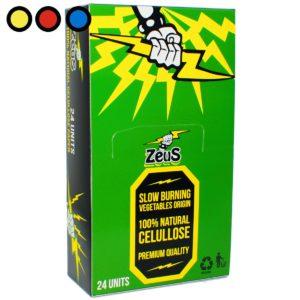 papel de celulosa zeus 78mm precios