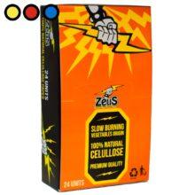 papel celulosa zeus color precios