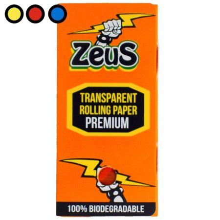 papel de celulosa zeus color precoips por mayor