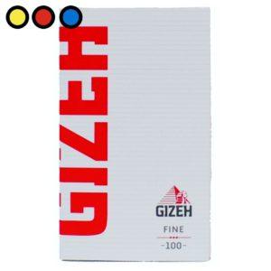 papel gizeh fine magnet precios