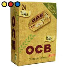 oaoel ocb organico roll precios mayoristas