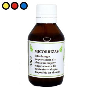 cultivo micorrizas precios