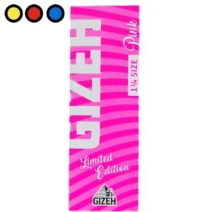 papel gizeh pink precios por mayor