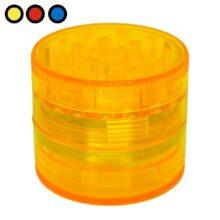 picador grinder plastico 4p precios