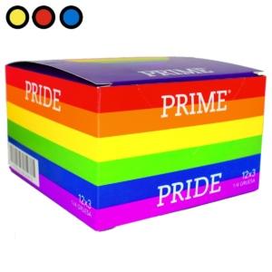 preservativos prime pride precios
