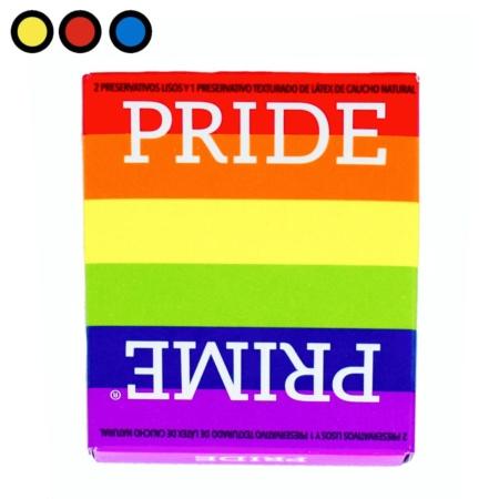 preservativos prime pride venta omline