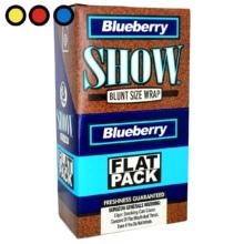 blunt master blueberry precios