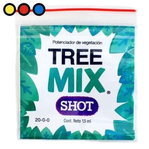 fertilizante trimix shot ampolla precios