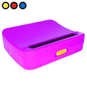 maquina automatica plastico color