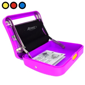maquina automatica plastico color precio