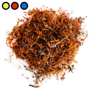 tabaco sayri chumpi curado fuerte