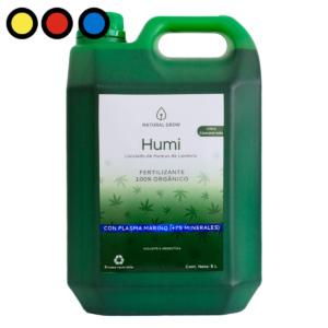 fertilizante humi cultivo 5 litros precios