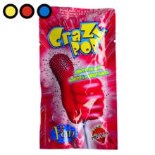 chupetin crazy pop frutilla precios por mayor