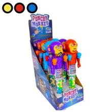 punchy monkey ventas