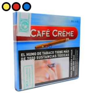 cafe creme blue ventas