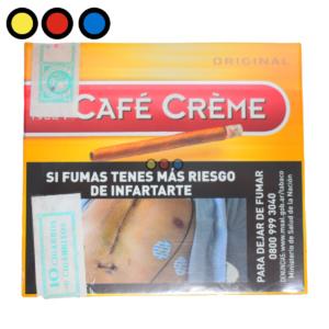 cafe creme original ventas
