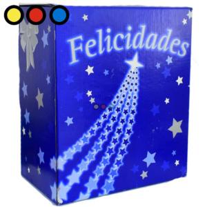 cajas navideñas mayorista 2020 precios venta