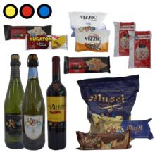 caja navideña mayorista 2020 venta online