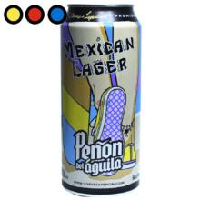 cerveza artesanal pinon del aguila mexican lager precios mayoristas