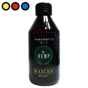 dr hemp raices precios