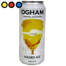 cerveza ogham golden ale precios mayoristas