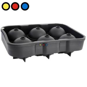 molde schon esferas 6 hielos siliconaprecios